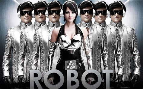 robot film wallpaper endhiran robot movie wallpapers hd wallpapers id 9994