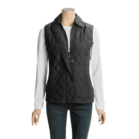 Quilted Vest Womens by Barbour Quilted Sport Vest For 2030a Save 38
