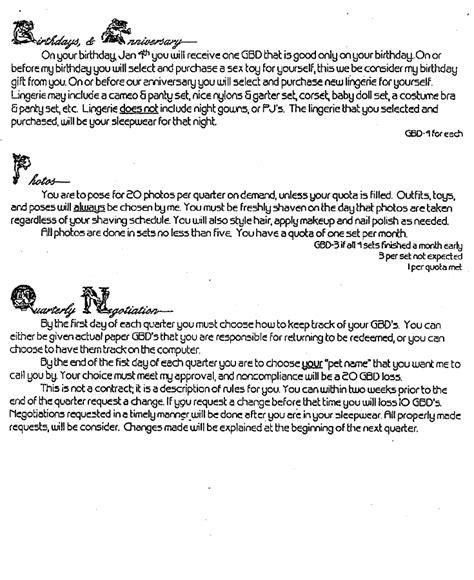 bdsm contract slave deportecabezon com