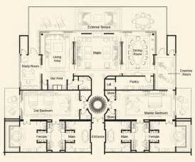 Minecraft Mansion Floor Plans Mansion Floor Plan Home Plans The Floor