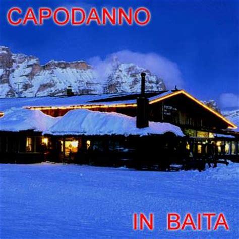 ovindoli capodanno capodanno in baita rifugio in montagna proposte e