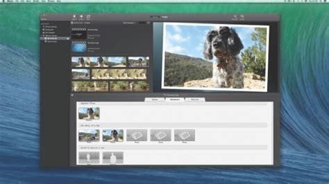trailer templates for imovie best imovie trailer templates