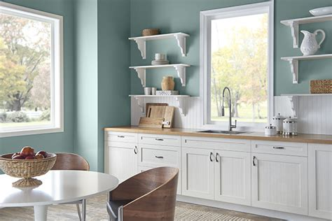 Kitchen Cabinet President Behr Just Announced The 2018 Color Of The Year Design