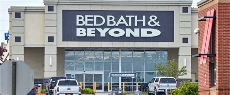 bed bath and beyond registry return policy does bed bath and beyond have a credit card bed bath u