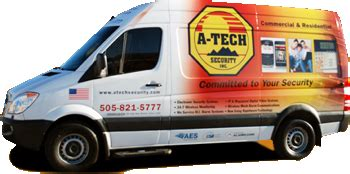 home security systems albuquerque nm a tech security