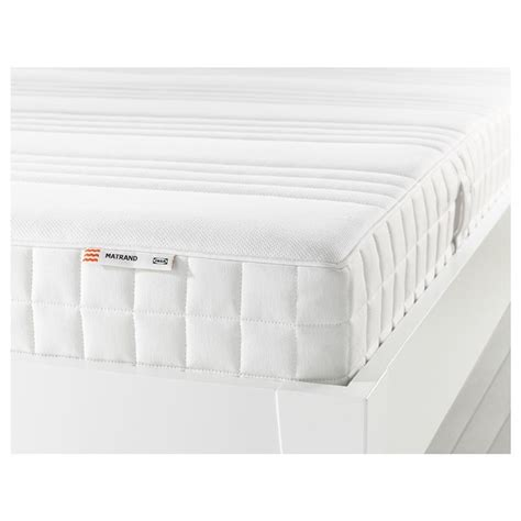 materassi ikea in lattice e memory foam materassi la