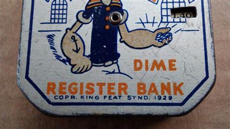diner bank vintage dime bank for sale classifieds