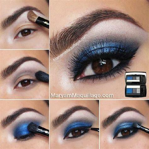 easy step  step makeup tutorials  teens styles