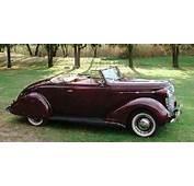 Nash Car Club Of America