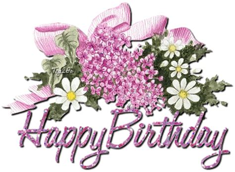 happy birthday sandra in advance confessions of a happy birthday gif images 9to5animations com
