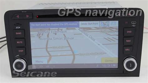 free service manuals online 2002 audi s8 navigation system audi a3 android radio aftermarket navigation system 3g wifi ipod connection a10 dual core youtube