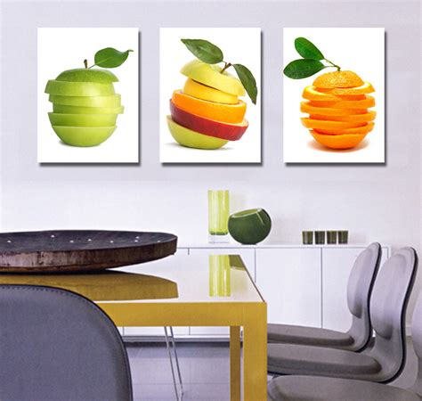 modern kitchen canvas aliexpress buy 2016 new printed spray painting wall
