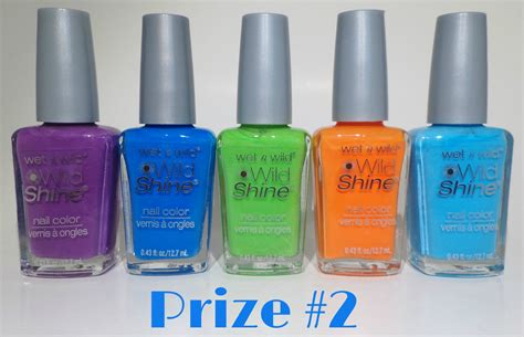 2000 Likes Giveaway - 2 000 facebook likes giveaway of life and lacquer