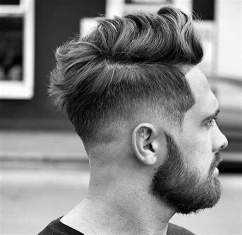 medium faded sides top 100 best medium haircuts for men most versatile length