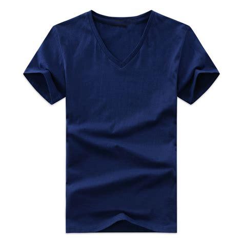 5 T Shirt Size Xl aliexpress buy s t shirts v neck plus size s 5xl