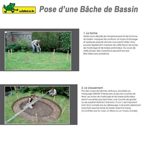 protection pour bassin de jardin feutre de protection bassin g 233 otextile 2 x 5 1331960 ubbink 1