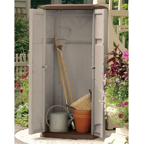 Outdoor Garden Tool Storage » Home Design 2017