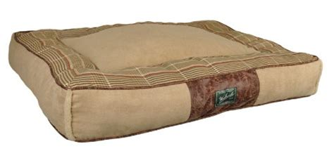 woolrich dog bed woolrich 13641 04 woodlake collection mattress style pet