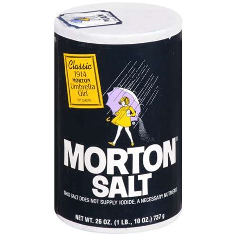 is table salt iodized salt may not be a demon after all