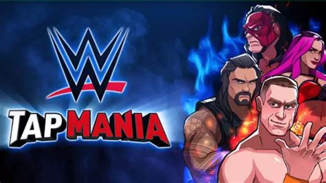 tattoo mania hd apk wwe tap mania android ios mobile gameplay trailer
