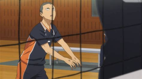 setter dump shot anime cinematography blog haikyuu episode 19