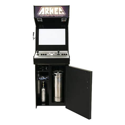 Arcade Cabinet by Drink N Arcade Cabinet