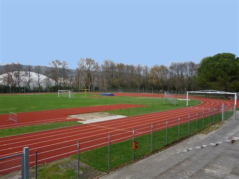 atletica di pesaro co scuola comunale pesaro costruzione impianti