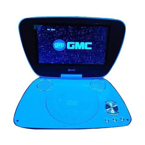 Dvd Portable Rinrei 7 Inch jual gmc dvd portable 7 inch harga kualitas