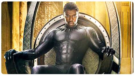 download film karya marvel black panther trailer extended 2018 marvel superhero
