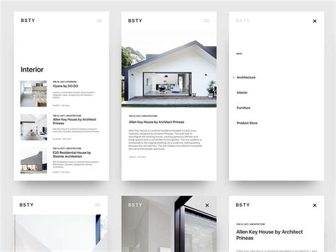 minimal interior design catalog by abradesign dribbble blog minimal interior design by beasty dribbble