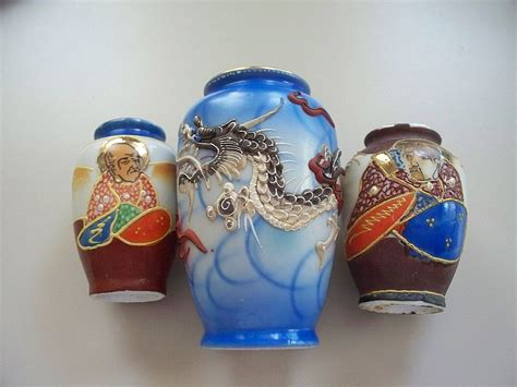 Made In Occupied Japan Vase by Pjx20261 2l Jpg 52