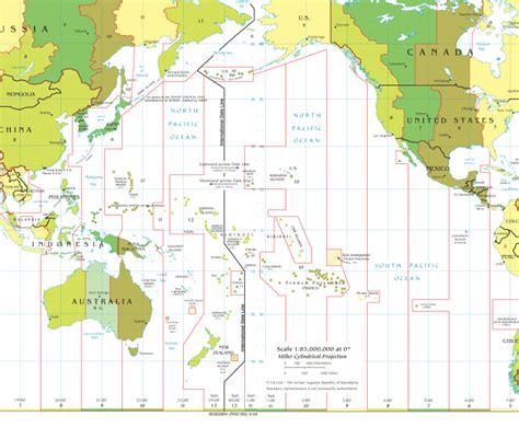 pacific time zone map pacific time zones map 1blueplanet