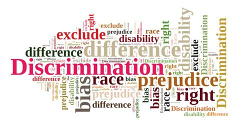 Discrimination In Employment On The Basis Of Criminal Record Tsp Discrimination