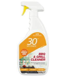 seconds  zealands favourite range  cleaning