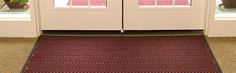 Sanitizing Door Mat by Bristol Sales Entrance Floor Mats