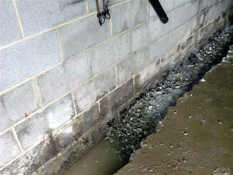 basement floor drain interior basement drainage system drainage basement
