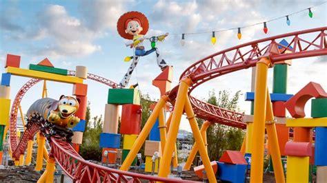 New Listing New Tokyo Disney Resort Pixar Story Buzz Woody story land to open at walt disney world resort june 30 disney parks