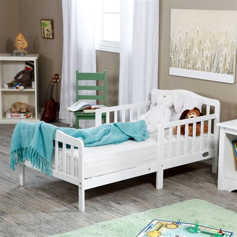 baby relax nantucket toddler bed multiple colors