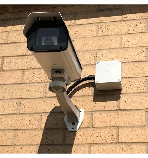 Kamera Dummy Box large external dc10 dummy cctv with cable