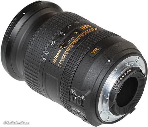 Lensa Nikon 16 85mm Vr about af s dx nikkor 16 85mm f 3 5 5 6g ed vr 네이버 블로그