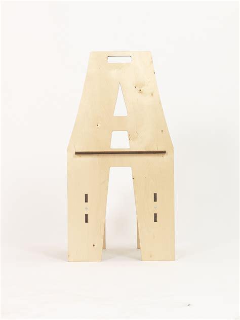 anagramma delle lettere sedia anagramma fg design