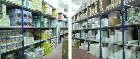 grande distribuzione alimentare scaffali per gdo euroscaffale srl