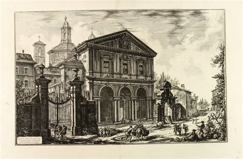 libreria san paolo roma san battista piranesi mogliano veneto 1720 roma