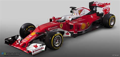 Formel 1 Auto by Sf16 H 2016 Pictures 183 F1 Fanatic
