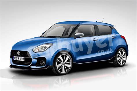 Suzuki Car Uk New Suzuki Due In 2017 Carbuyer