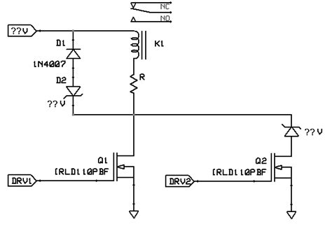 diode as snubber fast snubber for solenoid valve page 2