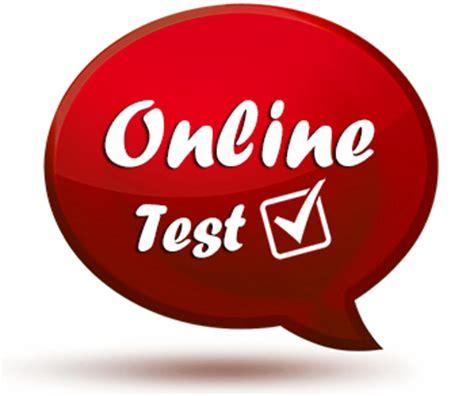 test on line desire test solution examination system
