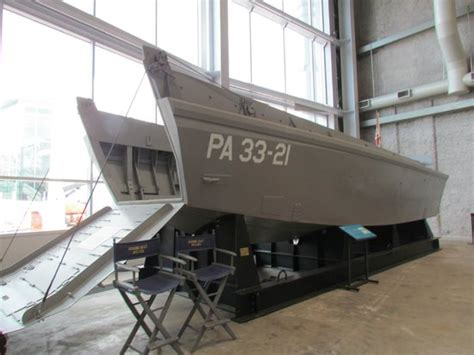 higgins boat louisiana higgins boat picture of the national wwii museum new