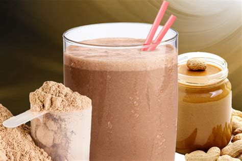 7 protein shakes 7 protein shake recipes muscletech