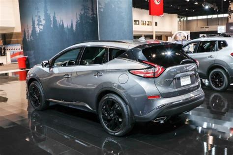 Nissan Murano 2020 Model by 2020 Nissan Murano Review Redesign Specs 2020 2021